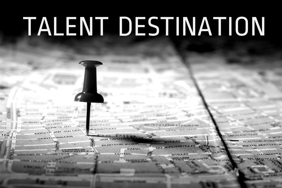 talent destination-cover
